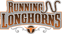 Running N Longhorns